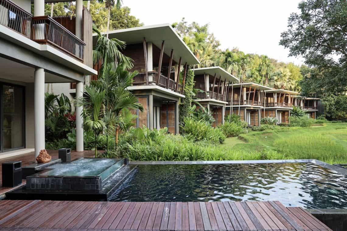 Veranda High Resort Chiang Mai.