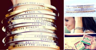 mantraband mantra bracelets