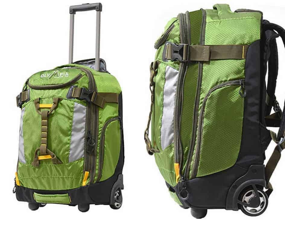 15 Best Backpacks for Travelers 11