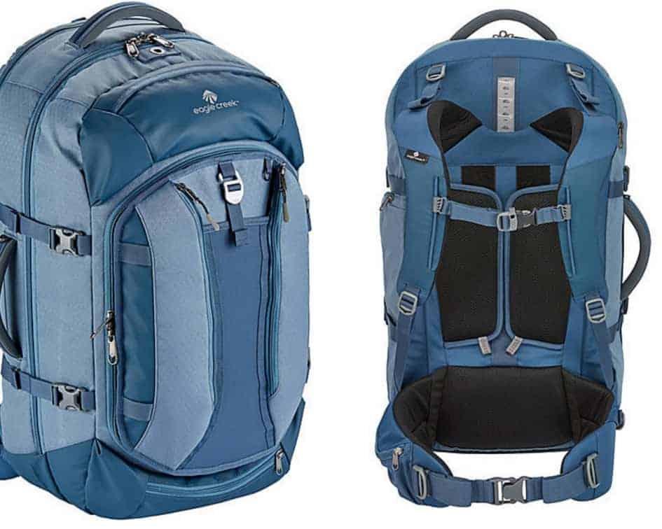 15 Best Backpacks for Travelers 12
