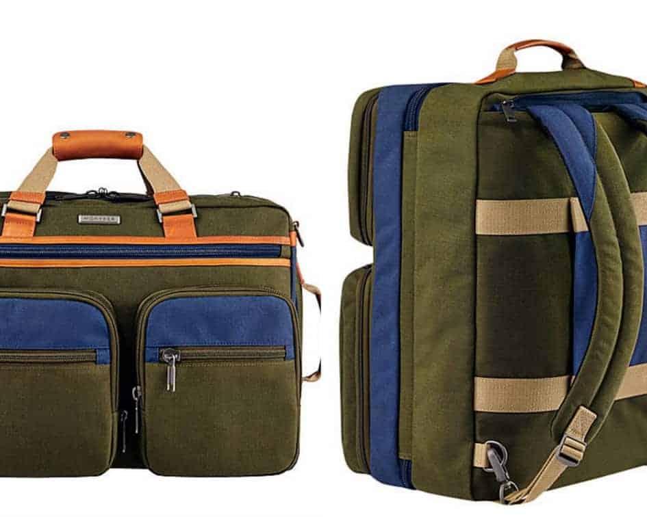 15 Best Backpacks for Travelers 13 1