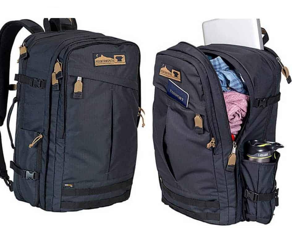 15 Best Backpacks for Travelers 15