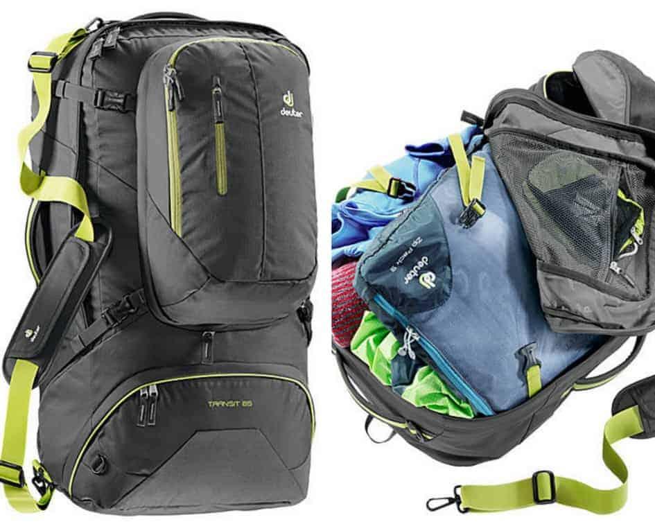 15 Best Backpacks for Travelers 4