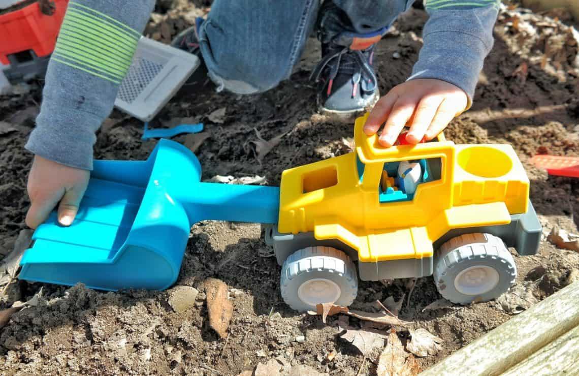 best outdoor toys