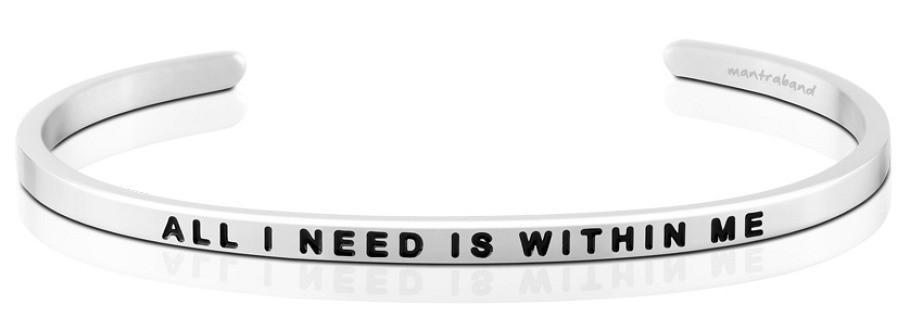 bracelets all i need is within me 1 1024x1024 - My Travel Mantra Bracelets and Necklaces and Where You Can Get Them!