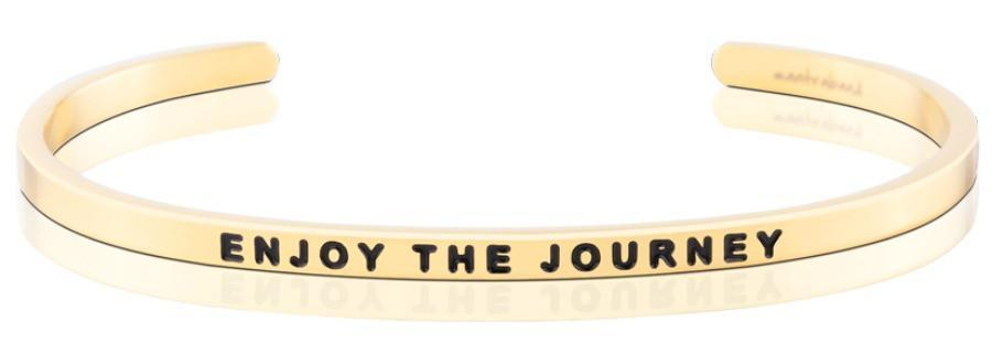 bracelets enjoy the journey 3 1024x1024 - My Travel Mantra Bracelets and Necklaces and Where You Can Get Them!