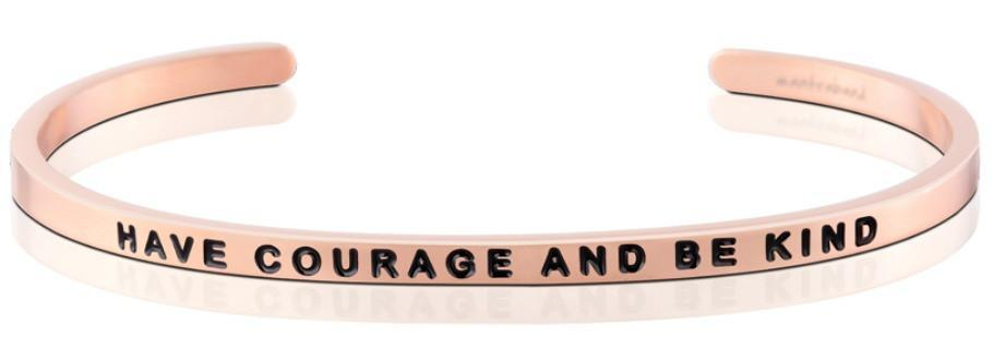 bracelets have courage and be kind 3 1024x1024 - My Travel Mantra Bracelets and Necklaces and Where You Can Get Them!
