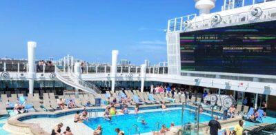 norwegian bliss deck plans pool