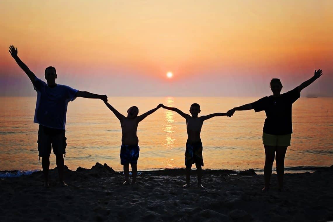 family wellness activities