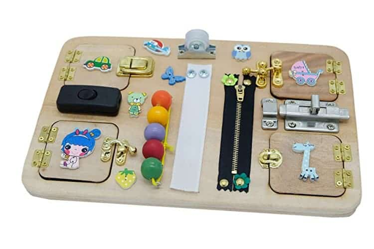 81 v6J84AXL. SY500  - Rainy Day Activities to Keep Kids Busy and Mom Hands Free