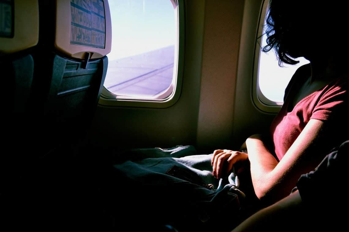 Tips and Tricks to Avoid Jet Lag