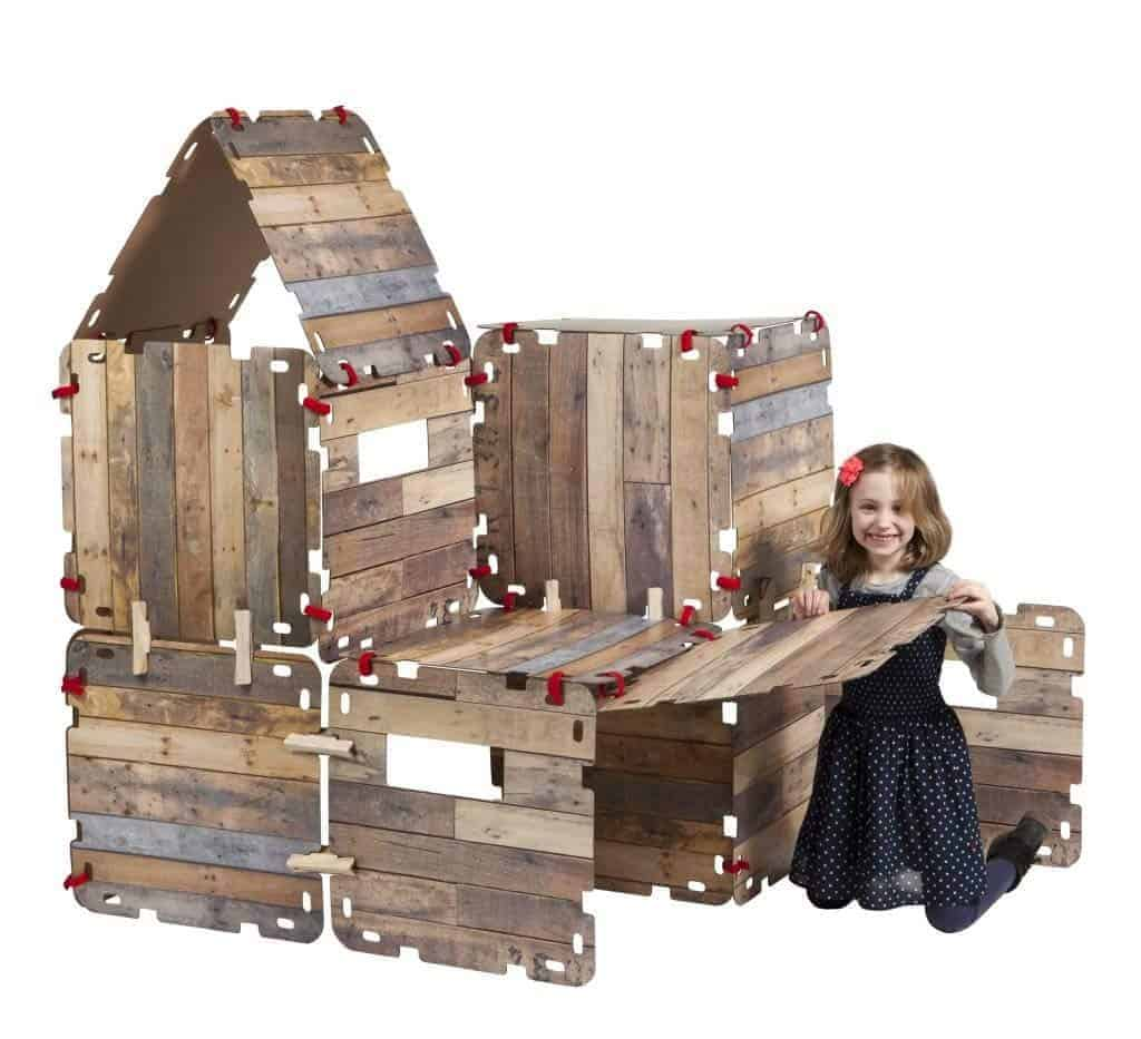 cardboard house - Rainy Day Activities to Keep Kids Busy and Mom Hands Free