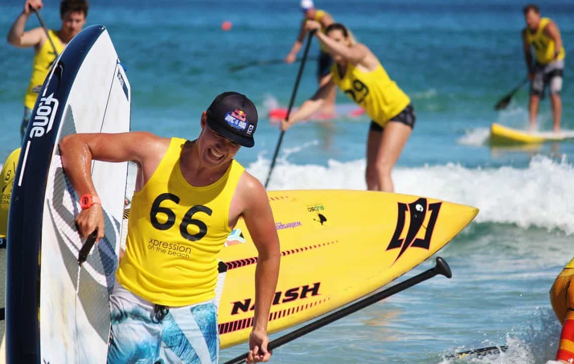 stand up paddling 729826 1280 1140x723 - Get Active and Give Back with These Fun Summer Charity Fitness Events