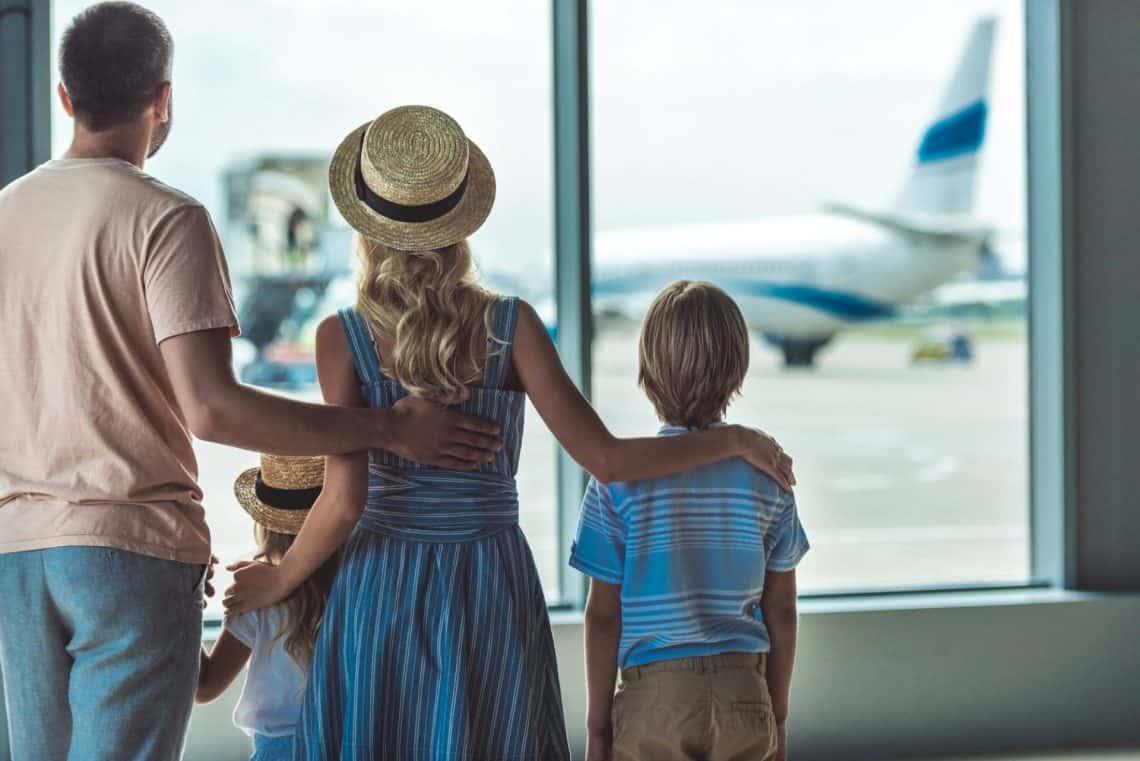 tips for international family travel