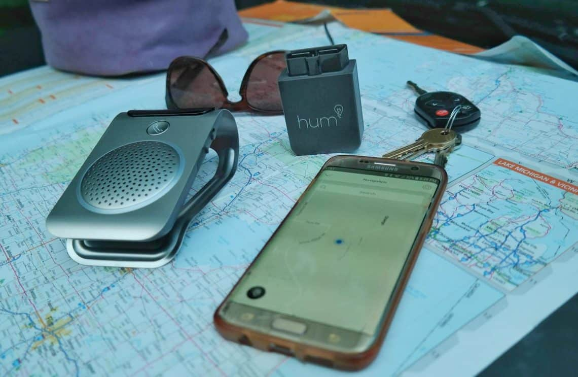 hum 6 1140x743 - Hum by Verizon is Going to Be Your New Favorite Road Trip Companion