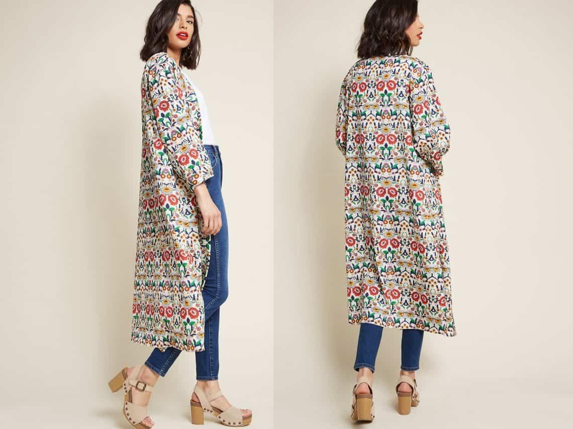 kimono 1 1140x854 - How to Dress Up Your Leggings