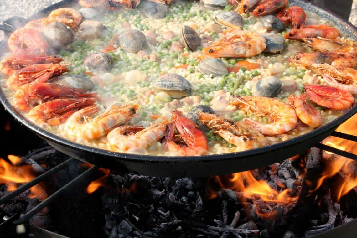 paella 1167973 1920 1140x760 - The Call of Alicante - Why Every Travel Plan Should Make Room for Spain's Costa Blanca Region