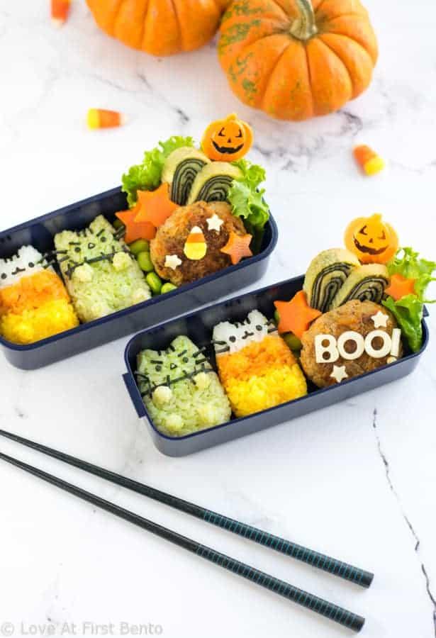 Halloween Pusheen Surprise Bento Box 8