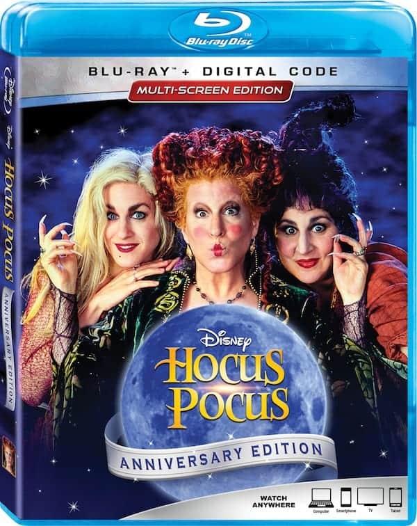Hocus Pocus 2018 6.75 BD CE No Credit