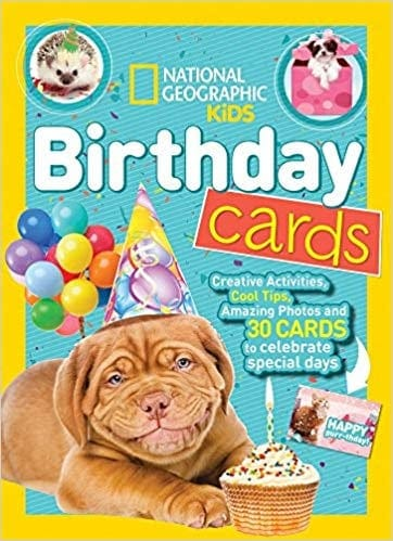 birthday cards - Books Every Kid Will Love (Even Kids They Don't Like to Read)