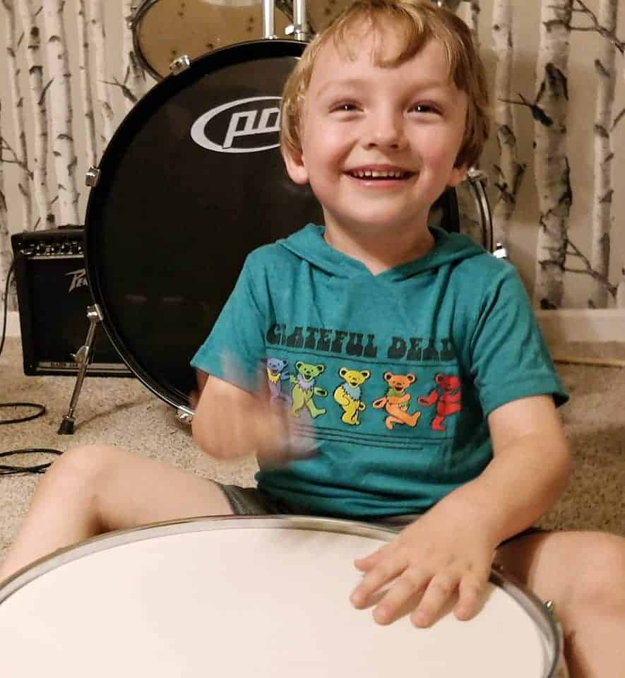 guitar center drum lessons for kids