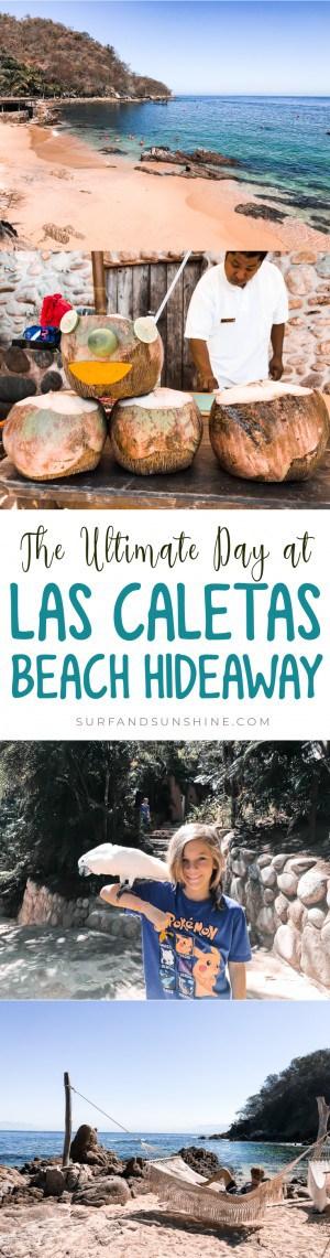 las caletas beach review