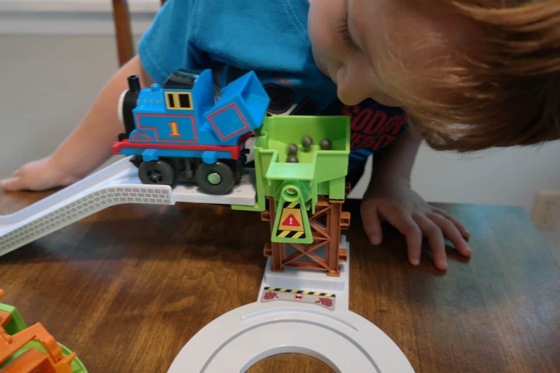 thomas 2 1140x760 - The Perfect Birthday with Thomas and Friends