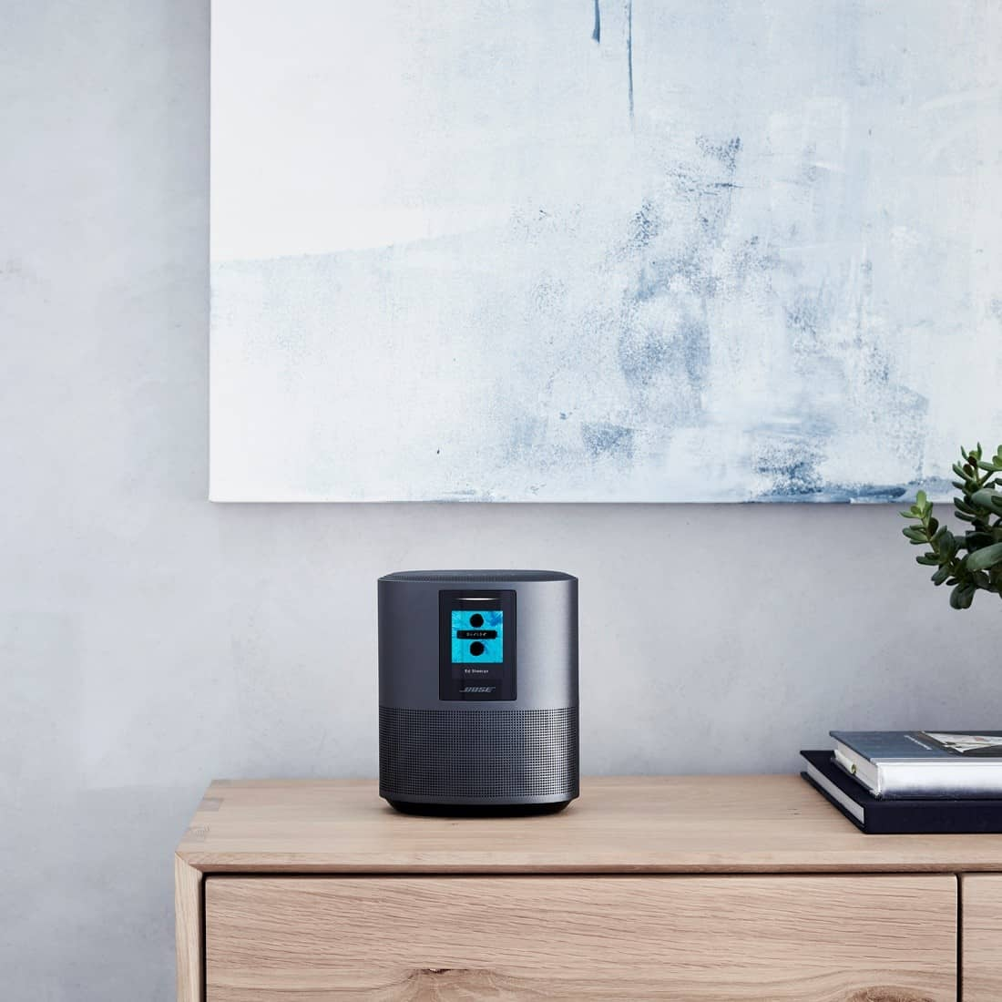 bose smart home speakers