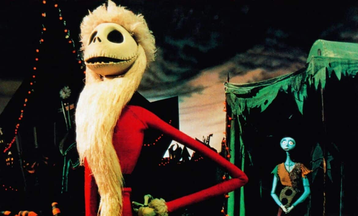 25 Years of The Nightmare Before Christmas – Surf and Sunshine