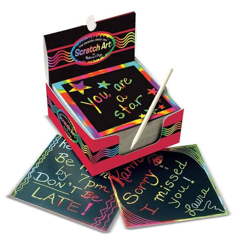 71tZ cMiIQL. SL1000  - 2018 Gift Guide: Stocking Stuffers for Kids