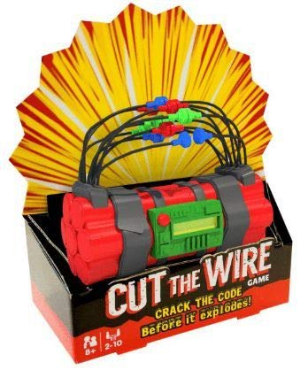 Cut the wire  - 2018 Holiday Gift Guide for Kids