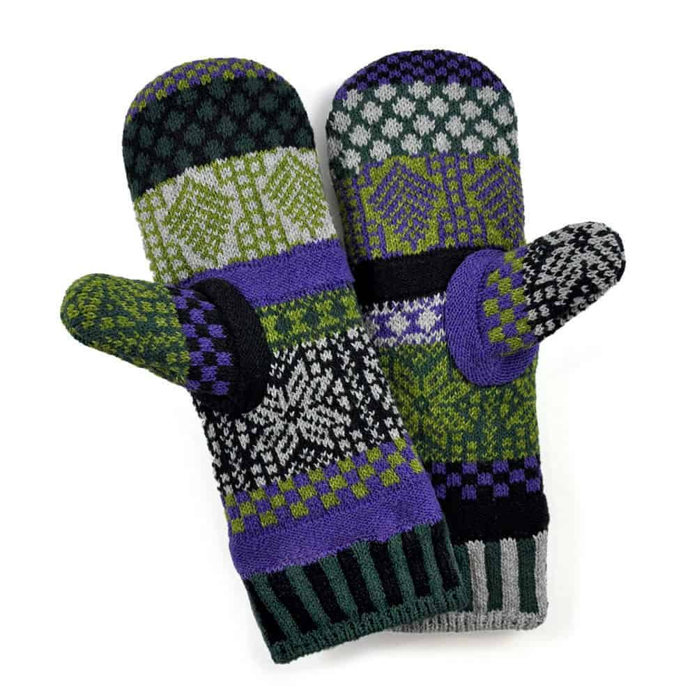 balsam recycled cotton mittens 1 06381.1502809143
