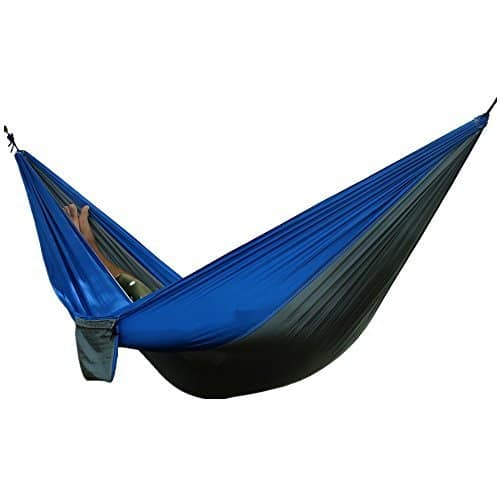 hammock - Gift Guide for Adventure Seekers and the Travel Obsessed