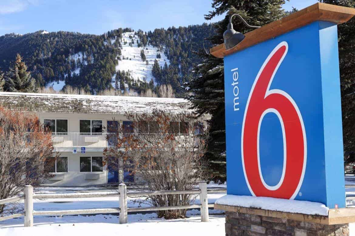 motel 6 jackson hole wyoming