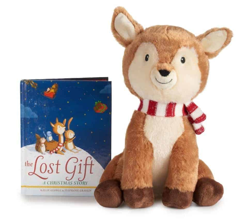 kohls - 2018 Holiday Gift Guide: Gifts that Give Back