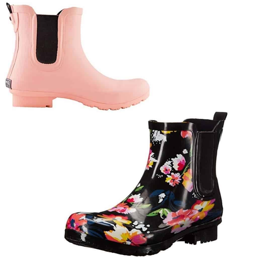 roma boots - 2018 Holiday Gift Guide: Gifts that Give Back