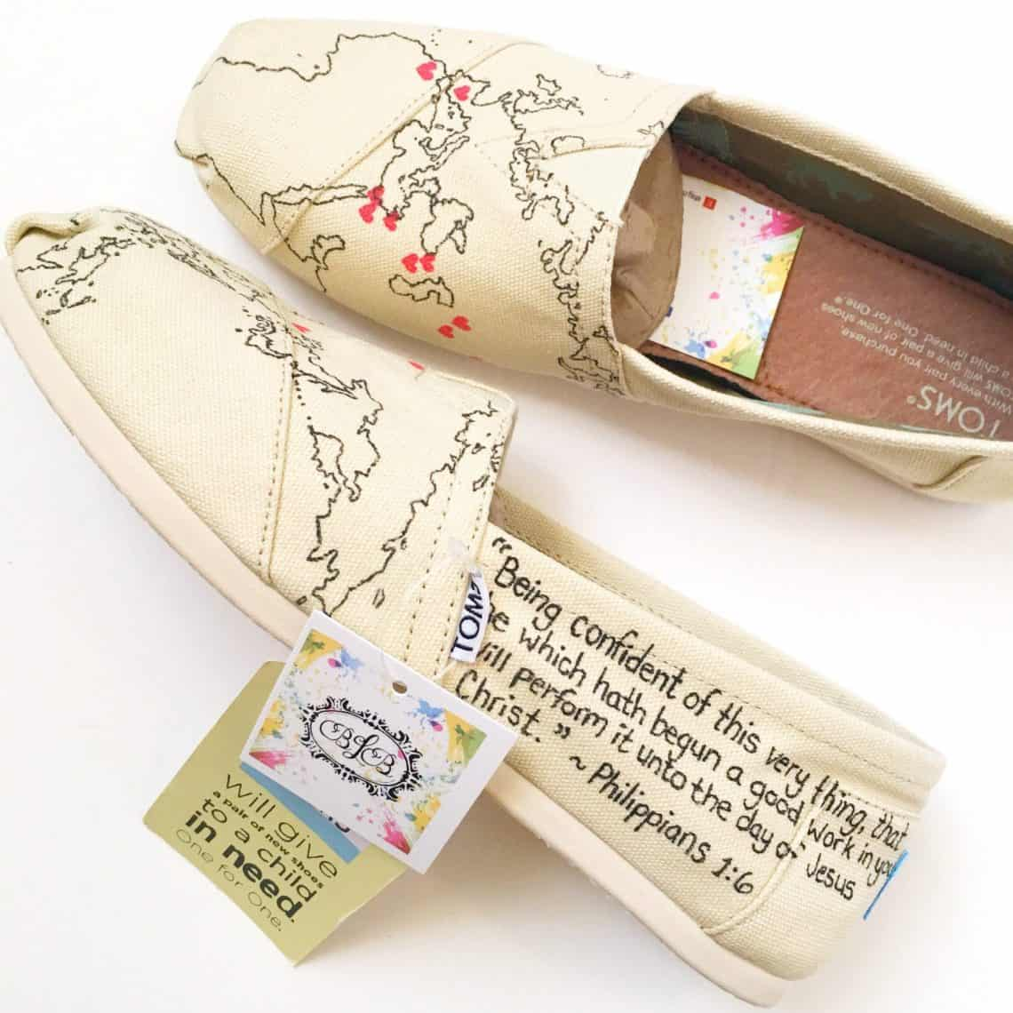 shoes 1140x1140 - Gift Guide for Adventure Seekers and the Travel Obsessed