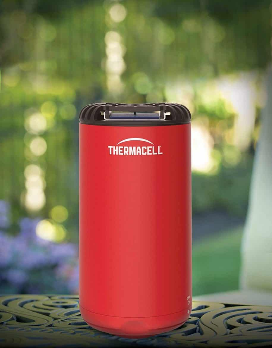 thermacell 1140x1458 - Gift Guide for Adventure Seekers and the Travel Obsessed
