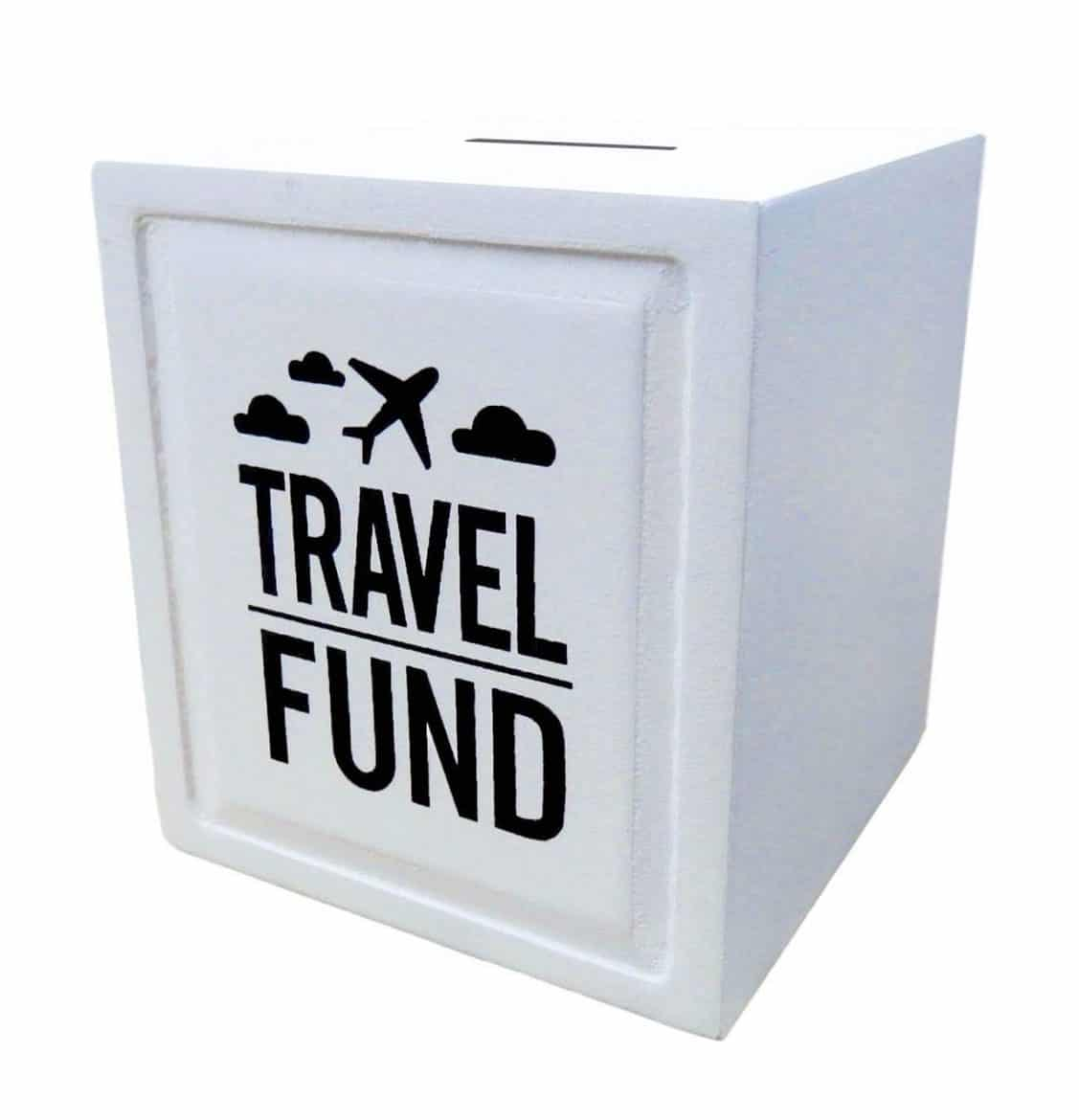 travel fund  1140x1184 - Gift Guide for Adventure Seekers and the Travel Obsessed