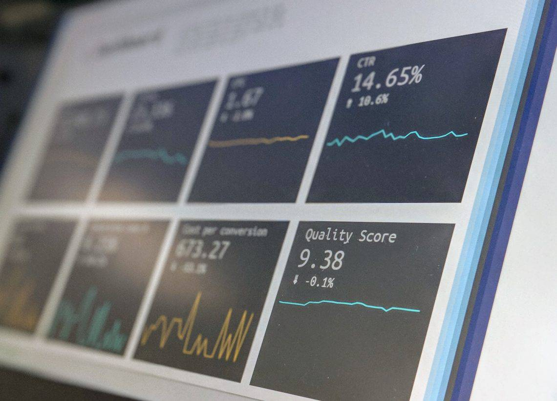 stephen dawson 670638 unsplash 1140x821 - Make the Most of Customer Experience Analytics