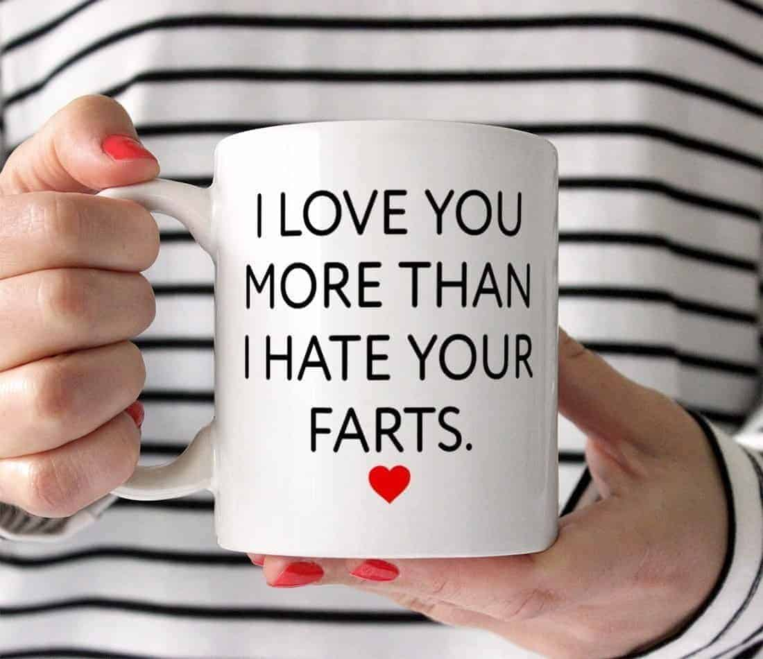 HeartYouGifts 2 - 18 Crazy Awesome, Thoughtful and Unique Valentine's Day Gift Ideas