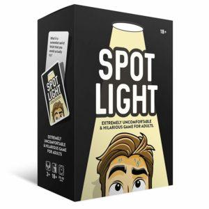 spot light game