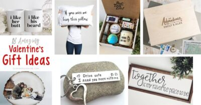 unique valentines day gift ideas custom 3