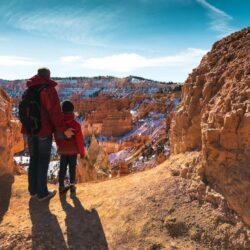 Family Friendly Hikes in Bryce Canyon, Utah