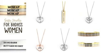 curse word jewelry custom 1