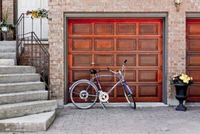 garage bicycle 2