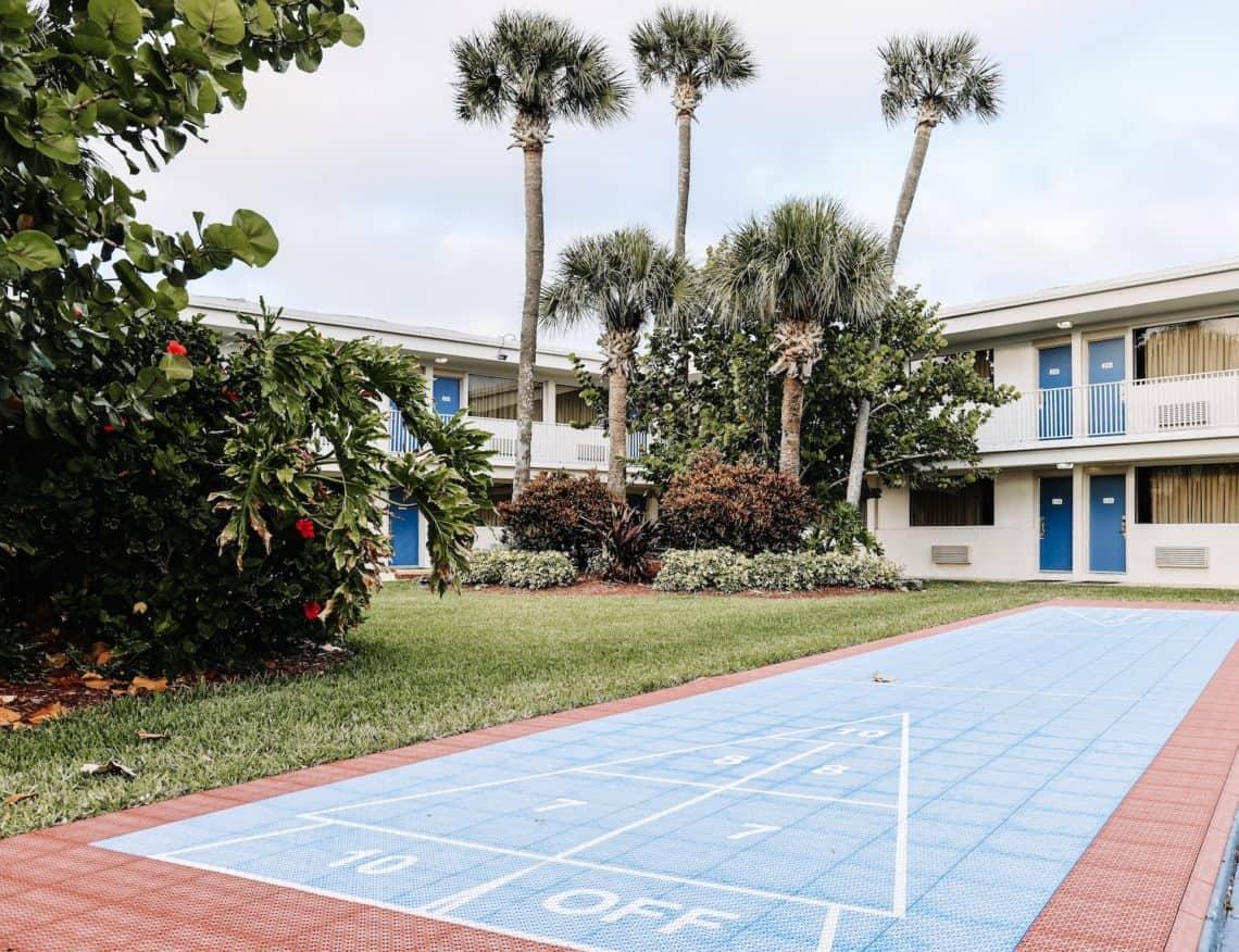 cocoa beach motel 6