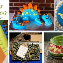 16 Dinosaur Party Ideas that Will Make You Roar