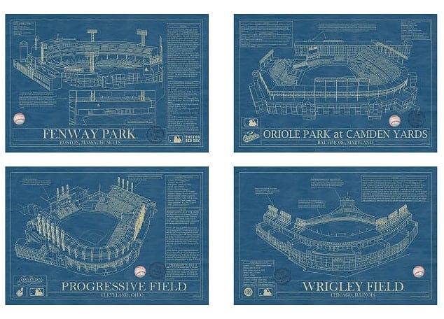 uncommon goods stadium blueprints 1 1
