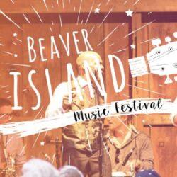 Catch the Boat for Michigan's Beaver Island Music Festival